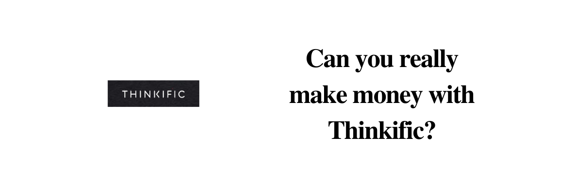 Thinkific Review: An Undeveloped Platform, Coaching & Community would be good!