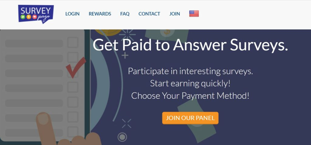 Is Surveypago a reliable site to earn?