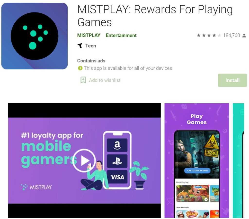 MistPlay Review: Is it a Scam or Legit Opportunity?