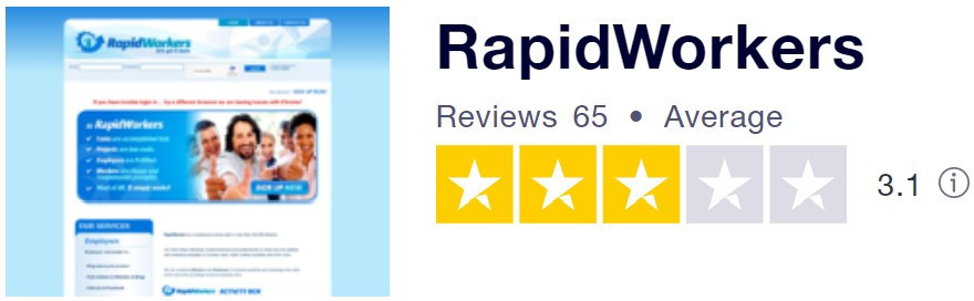 RapidWorkers Review: Is it a Scam or Legit?